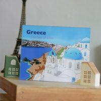 그리스풍경